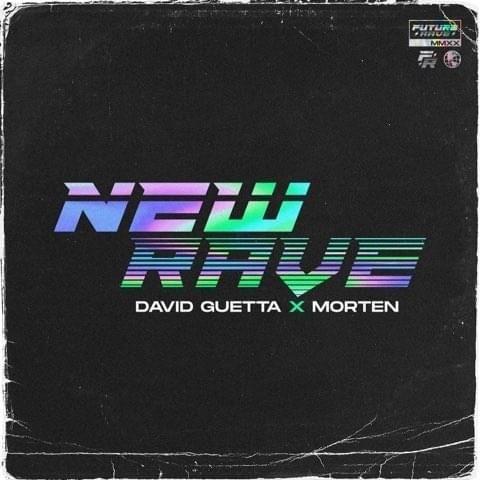 Coverafbeelding David Guetta x Morten - Kill Me Slow