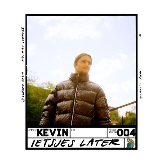 Coverafbeelding Ietsjes Later - Kevin