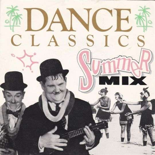 Coverafbeelding Summer Mix - Dance Classics
