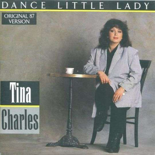 Coverafbeelding Dance Little Lady - Original 87 Version - Tina Charles