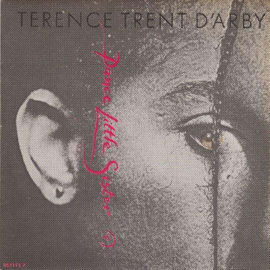Coverafbeelding Terence Trent D'Arby - Dance Little Sister