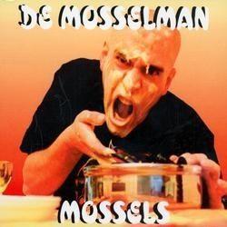 Coverafbeelding De Mosselman - Mossels