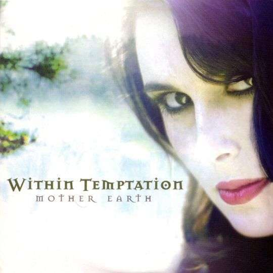 Coverafbeelding Mother Earth - Within Temptation