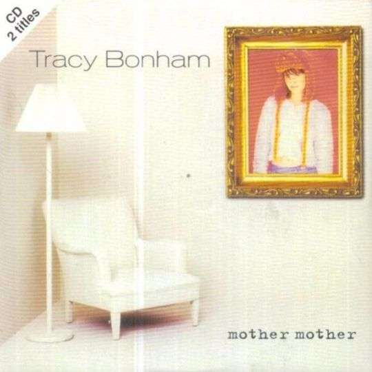Coverafbeelding Tracy Bonham - Mother Mother