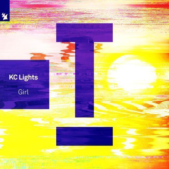Coverafbeelding KC Lights - Girl