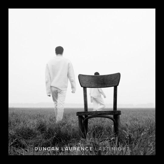 Coverafbeelding Duncan Laurence - Last Night