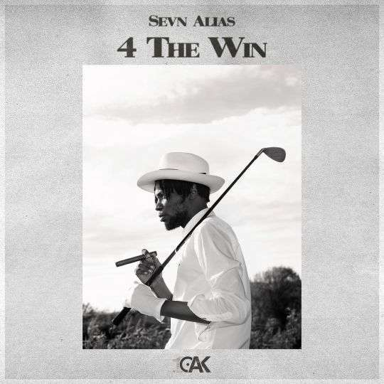 Coverafbeelding 4 The Win - Sevn Alias
