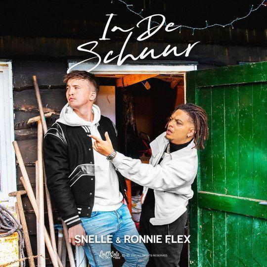 Coverafbeelding In De Schuur - Snelle & Ronnie Flex