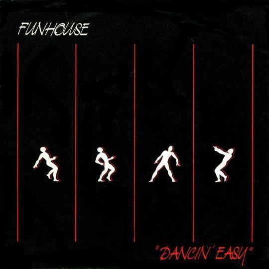 Coverafbeelding Funhouse - Dancin' Easy