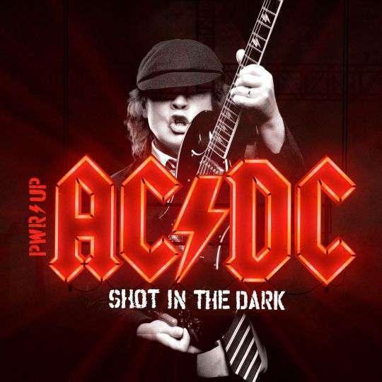 Coverafbeelding Shot In The Dark - Ac/dc