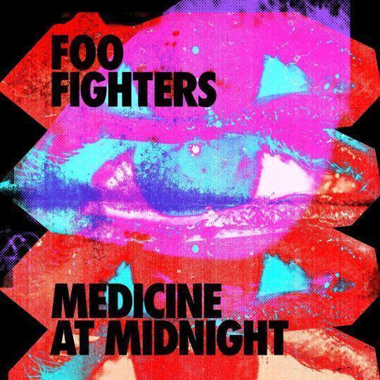 Coverafbeelding Shame Shame - Foo Fighters