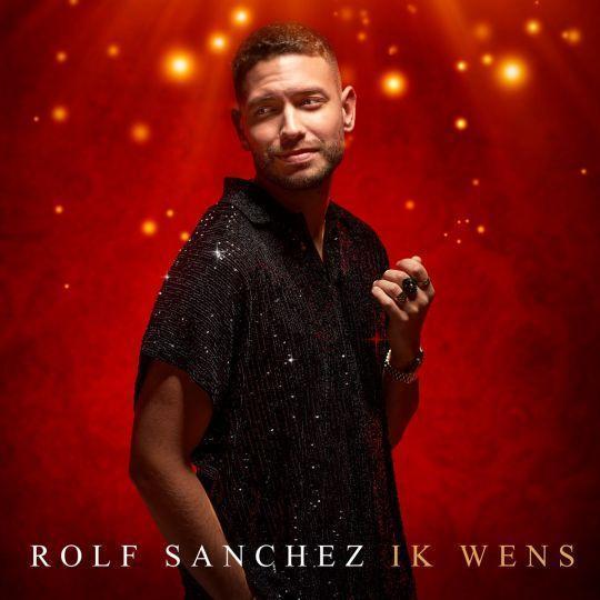 Coverafbeelding Ik Wens - Rolf Sanchez