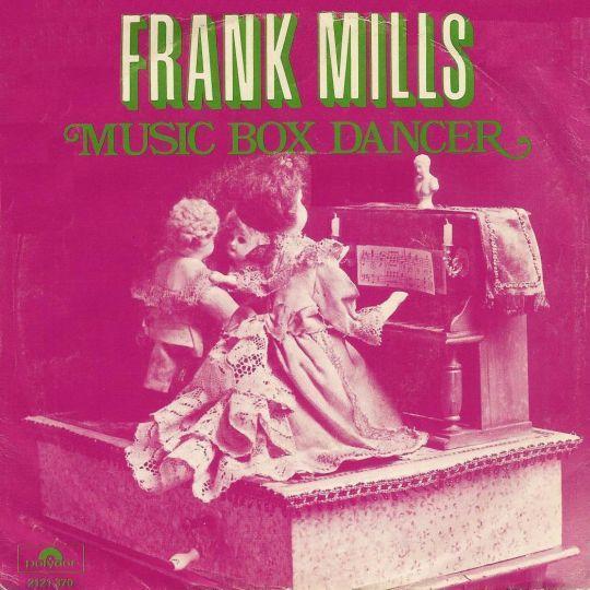 Coverafbeelding Frank Mills - Music Box Dancer