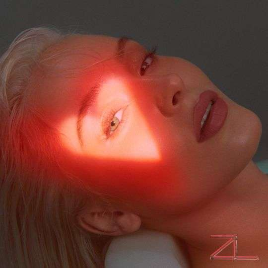 Coverafbeelding Zara Larsson feat. Young Thug - Talk About Love