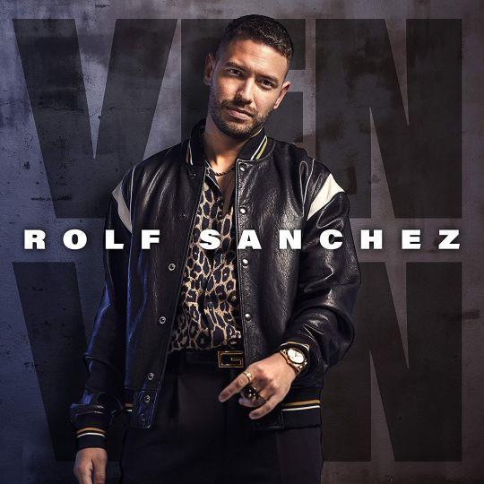 Coverafbeelding Ven Ven - Rolf Sanchez