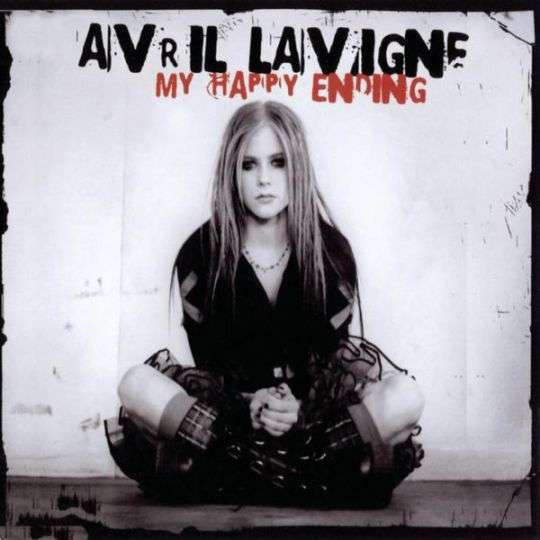 Coverafbeelding My Happy Ending - Avril Lavigne