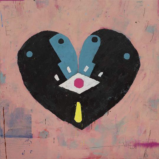 Coverafbeelding Wild Hearts - Di-Rect