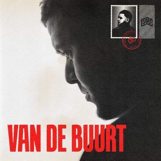 Coverafbeelding Van De Buurt - Lijpe