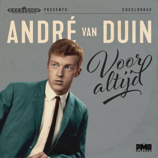 Coverafbeelding Voor Altijd - André Van Duin
