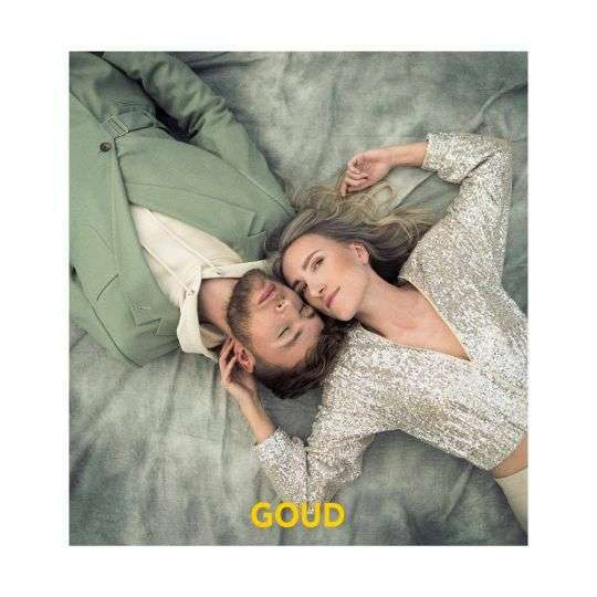 Coverafbeelding Goud - Suzan & Freek