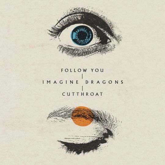 Coverafbeelding Follow You - Imagine Dragons
