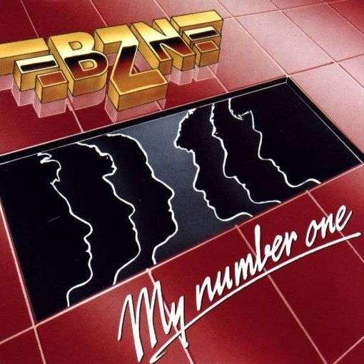 Coverafbeelding My Number One - Bzn