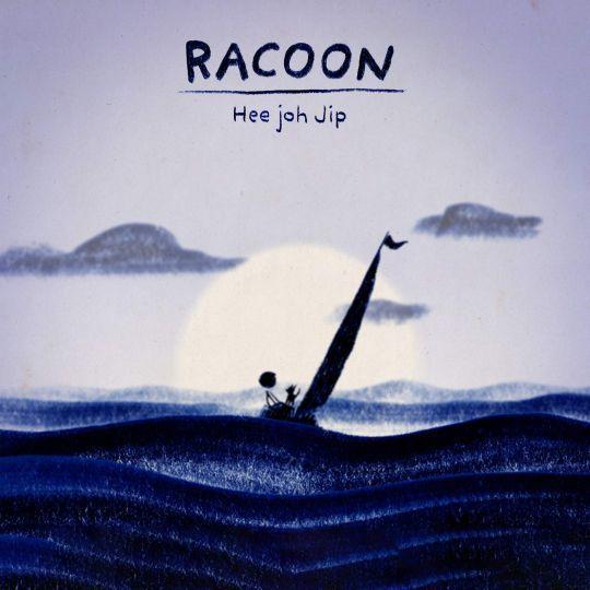 Coverafbeelding Hee Joh Jip - Racoon