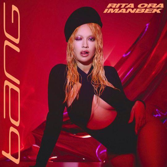 Coverafbeelding Bang Bang - Rita Ora X Imanbek