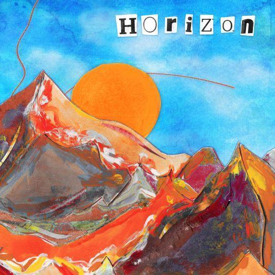 Coverafbeelding Horizon - Bløf