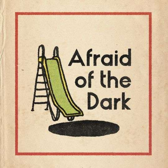 Coverafbeelding Afraid Of The Dark - Chef'special