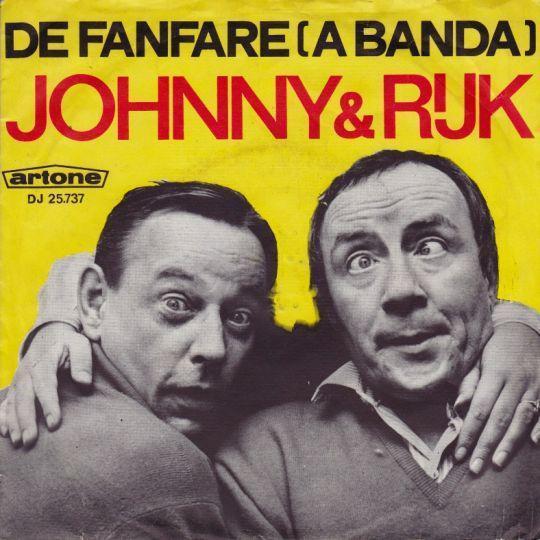 Coverafbeelding De Fanfare (A Banda) / Fanfare - A Banda / De Fanfare - Johnny & Rijk / Han Grevelt / De Labanda's