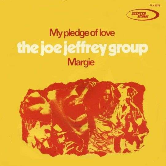 Coverafbeelding The Joe Jeffrey Group - My Pledge Of Love