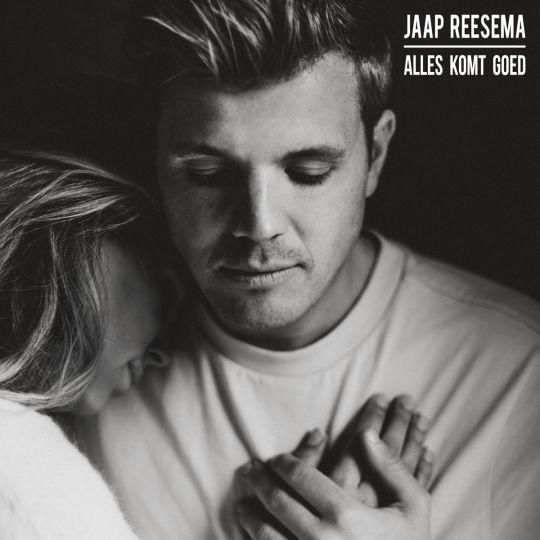 Coverafbeelding Jaap Reesema - Alles Komt Goed