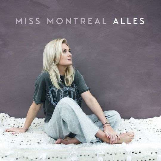 Coverafbeelding Alles - Miss Montreal
