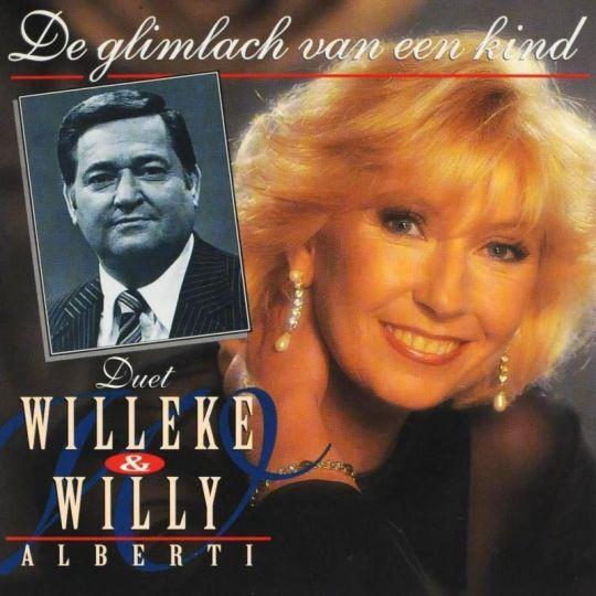 Coverafbeelding De Glimlach Van Een Kind - Willeke & Willy Alberti