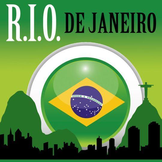 Coverafbeelding De Janeiro - R.i.o.