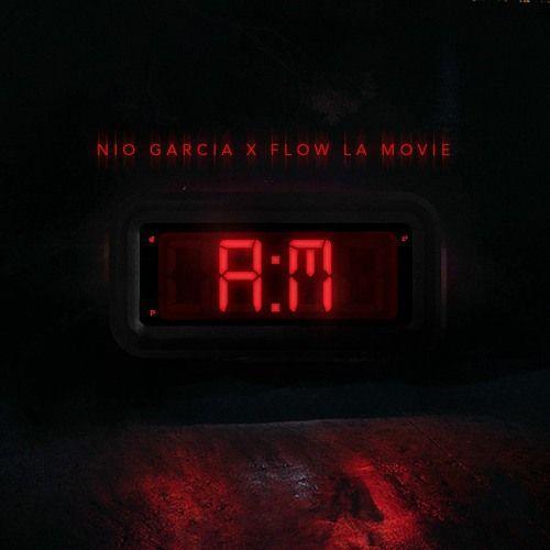 Coverafbeelding Nio Garcia x Flow La Movie - A:M