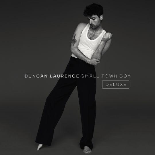 Coverafbeelding Stars - Duncan Laurence