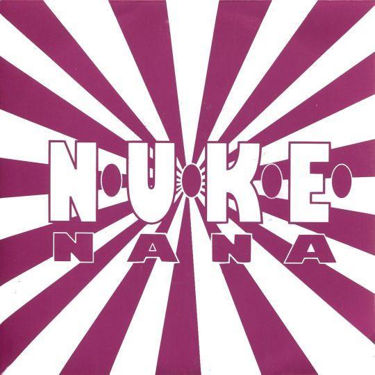 Coverafbeelding N.U.K.E. - Nana