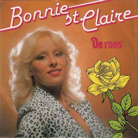 Coverafbeelding De Roos - Bonnie St. Claire