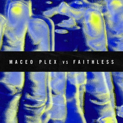 Coverafbeelding Maceo Plex vs Faithless - Insomnia 2021 (Epic Mix)
