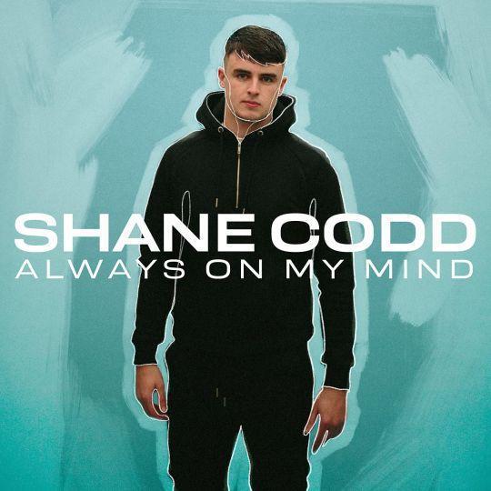Coverafbeelding Shane Codd - Always On My Mind