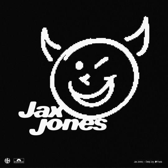Coverafbeelding Jax Jones - Feels