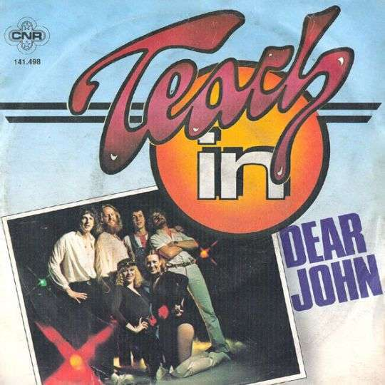 Coverafbeelding Dear John - Teach In