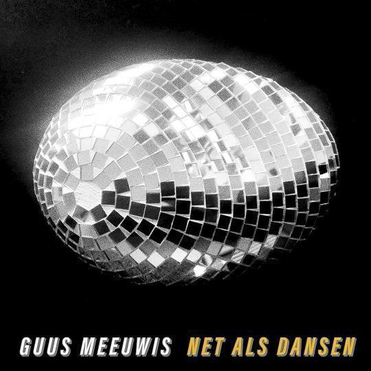 Coverafbeelding Net Als Dansen - Guus Meeuwis