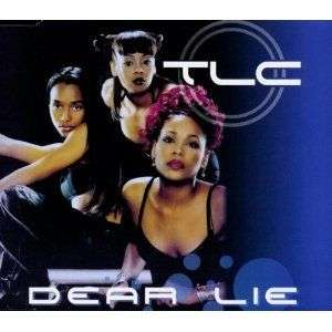 Coverafbeelding Dear Lie - Tlc