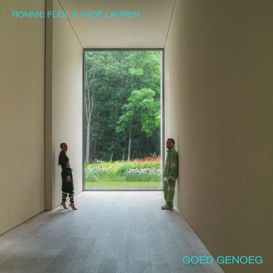 Coverafbeelding Goed Genoeg - Ronnie Flex & Yade Lauren