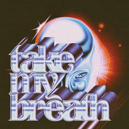 Coverafbeelding Take My Breath - The Weeknd