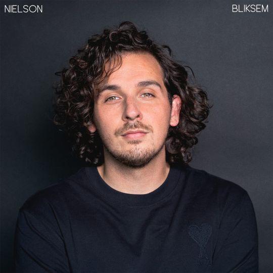 Coverafbeelding Bliksem - Nielson