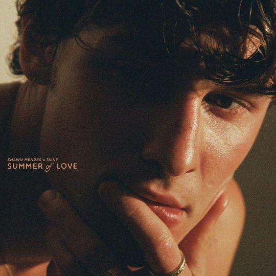Coverafbeelding Summer Of Love - Shawn Mendes & Tainy